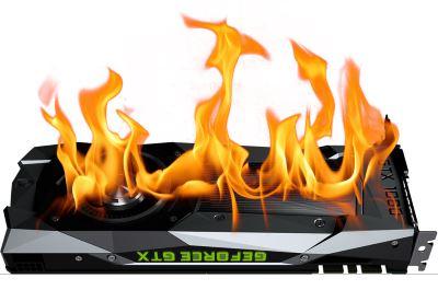 gpu-on-fire
