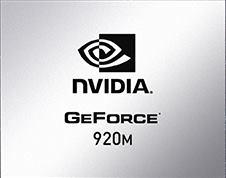 Nvidia geforce 920m 2 гб какие игры